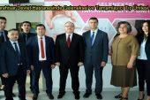 Afyonkarahisar Devlet Hastanesinde Geleneksel ve Tamamlayıcı Tıp Ünitesi Açıldı