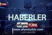 AFYONTÜRK TV HABER TANITIM JENERİK