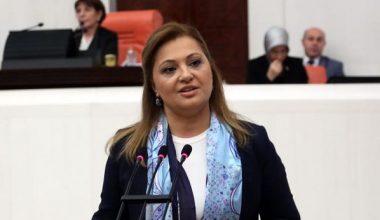 AFYONKARAHİSAR CHP MV. BURCU KÖKSAL  AK PARTİ GRUBUNU ÖYLE FIRÇALADI Kİ..