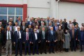 İl Genel Meclis Toplantısı Dinar'da Yapıldı