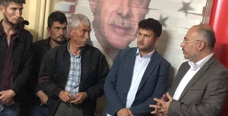 """""""MAKAM VE MEVKİ SEVDALISI DEĞİL, HİZMET SEVDALISIYIZ"""""""