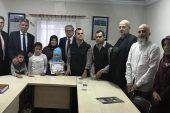 Kur'an-ı Kerim ve dini bilgiler yarışması düzenlendi