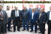 YEREL SEÇİMLERDE AFYON'A YAKIŞAN ADAYLAR ÇIKARILACAK
