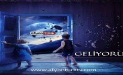 Afyon Türk Tv geliyor !!!