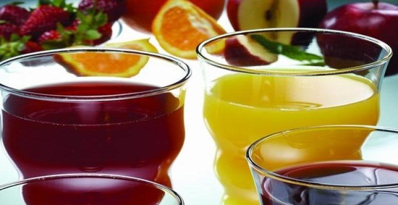 Meyve suyu ve su ihracatı 300 milyon dolara koşuyor