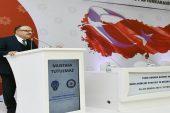 Vali Tutulmaz Tanık Koruma Dairesi Başkanlığı Strateji ve Değerlendirme Toplantısına Katıldı.