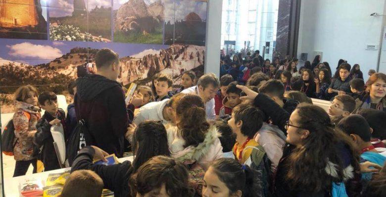 Travel Turkey Fuarında Afyonkarahisar Tanıtıldı