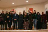 Dinarlı Kadın Girişimcilere Kredileri Verildi