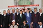 """""""Genç Hatipler Minberde Hutbe Okuma Yarışması Düzenlendi"""""""