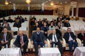 Türk Ocakları Dinar Şubesi Sarıkamış Şehitleri Anma Programı