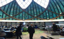 AK Parti Belediye Başkan adayı Zeybek'ten İstanbul ziyareti