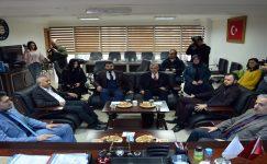 MHP'den AK Parti'ye iade-i ziyare