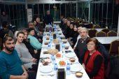 Başkan Acar Hayvansever Vatandaşlarla Buluştu