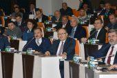 Vali Mustafa Tutulmaz'ın Katılımıyla Makine, Termal ve Tıbbi Aromatik Bitkiler Sektörleri İstişare Toplantısı Yapıldı