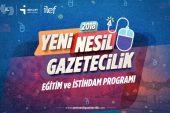 Yeni Nesil Gazetecilik Afyonkarahisar'da Başlıyor