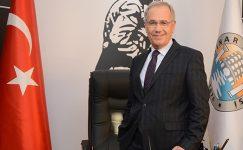 Başkan Acar'ın 14 Mart Tıp Bayramı Kutlama Mesajı…