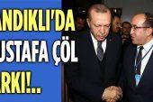 SANDIKLI'DA MUSTAFA ÇÖL FARKI!..