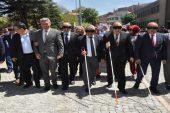 AFYONKARAHİSAR'DA ENGELLİLER FESTİVALİ YAPILDI