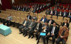 Başkan Nihat Sarı Türkiye Belediye Birliği Meclis Üyeliğine Seçildi