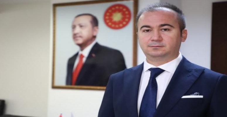 """""""AK Parti'de çürük elmalara yer yok"""""""