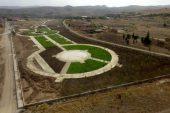 """Başkan Zeybek, """"Ataköy'e Muhteşem Bir Park Yapıyoruz"""""""