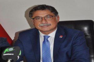 CHP İl Başkanlarından Ortak Açıklama